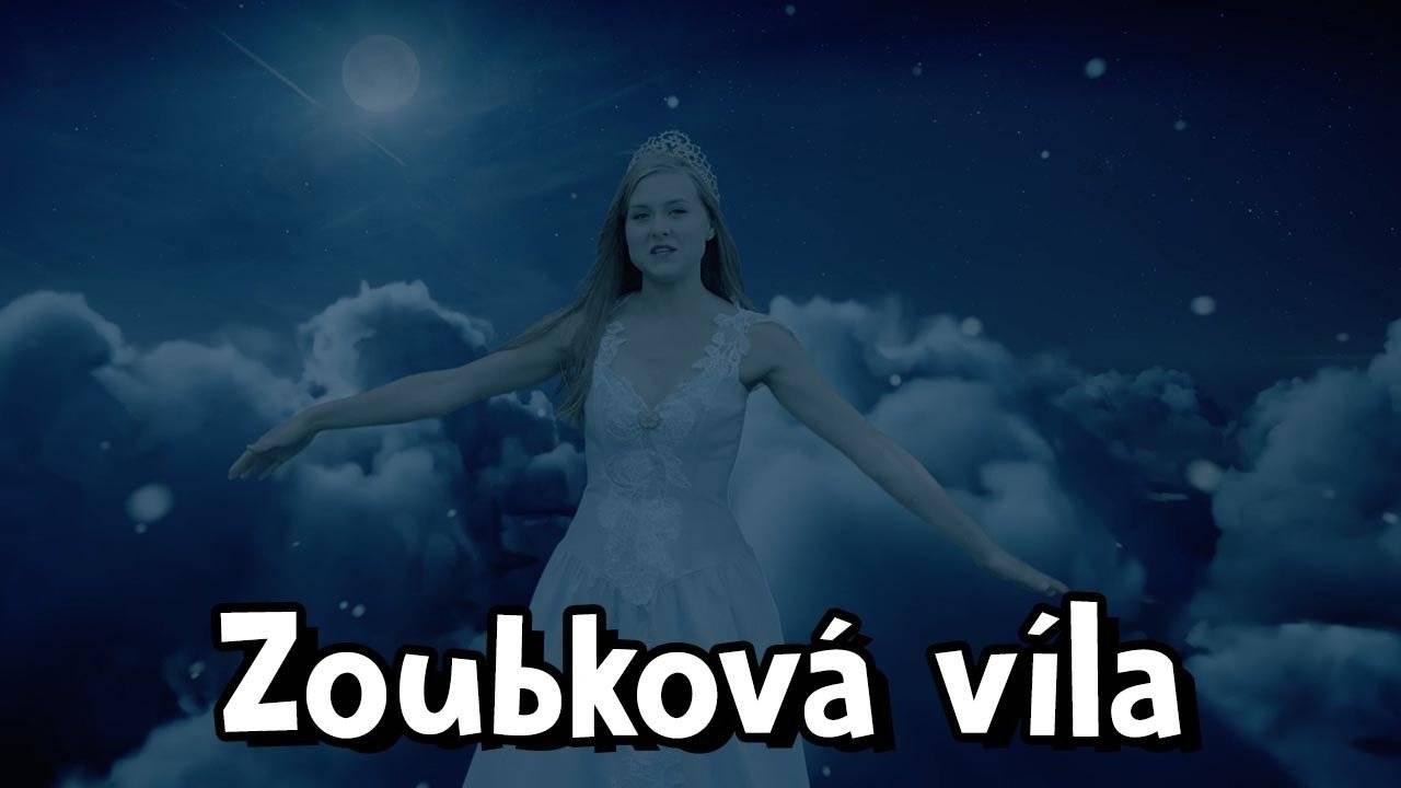 Štístko a Poupěnka - Zoubková víla
