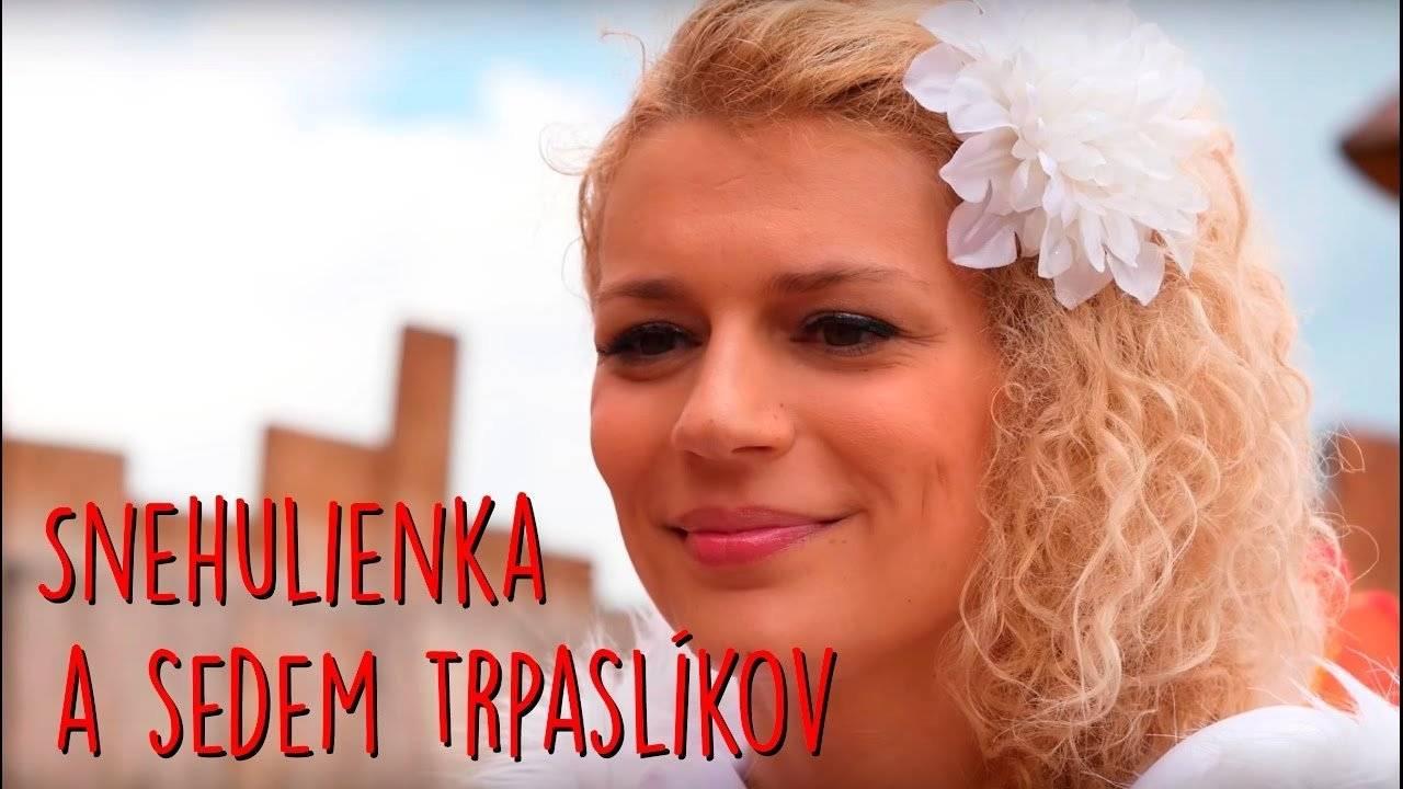 Smejko a Tanculienka - Sedem Trpaslíkov