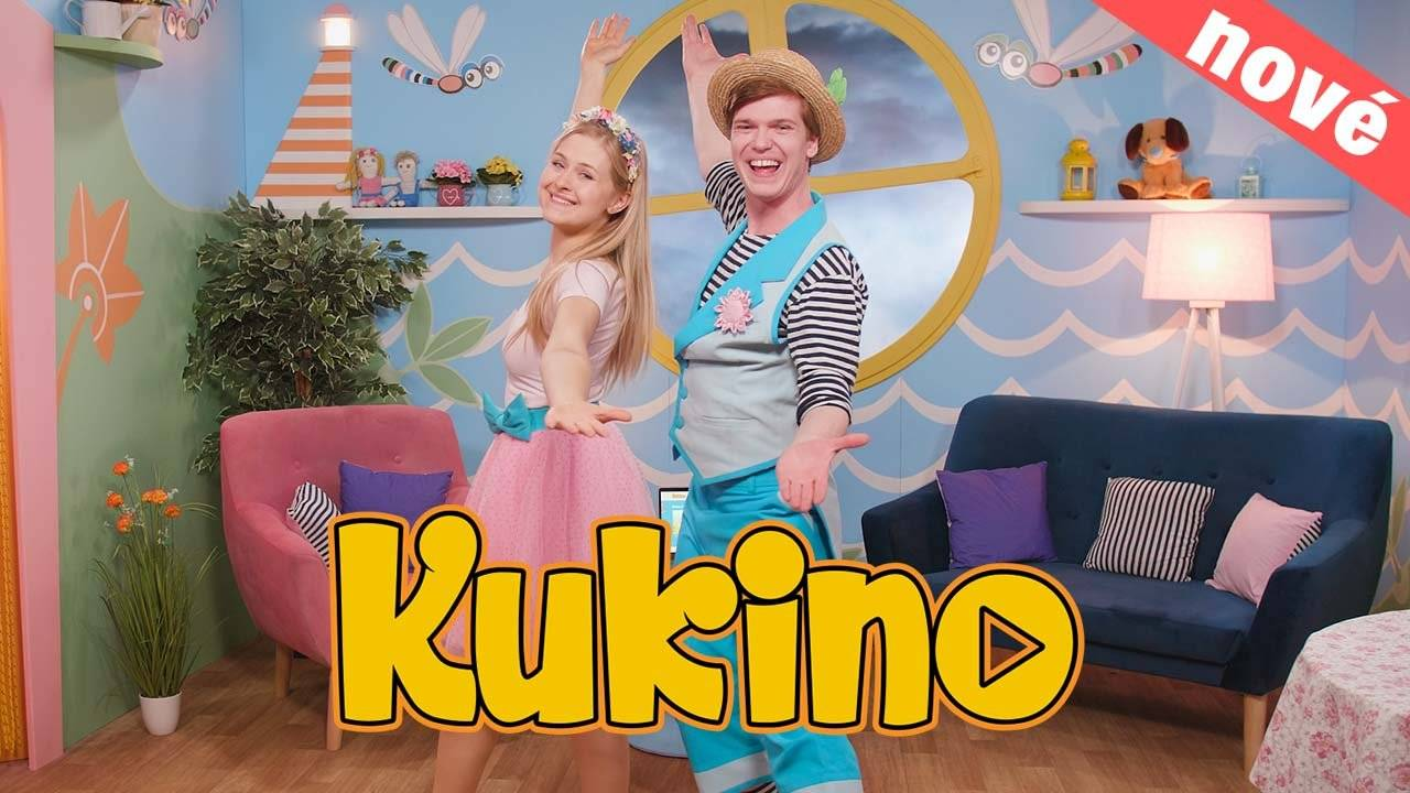 Štístko a Poupěnka - Kukino