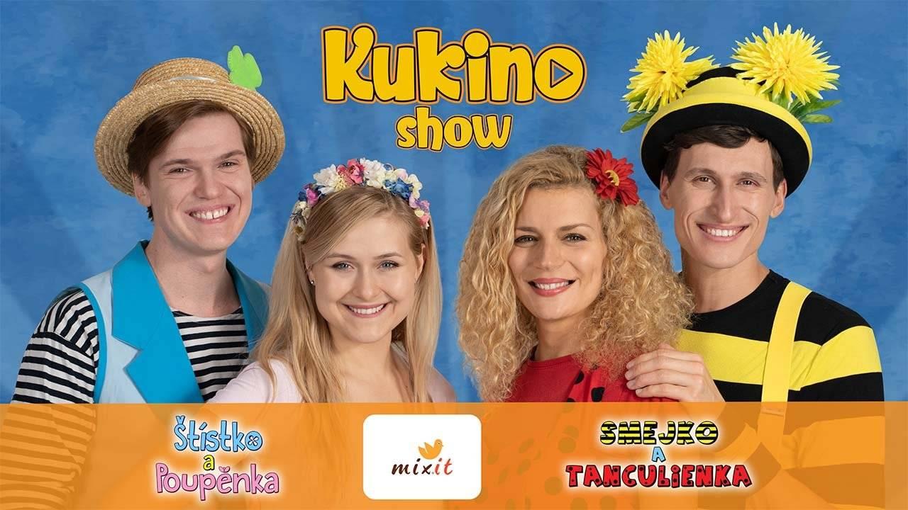 Kukino show